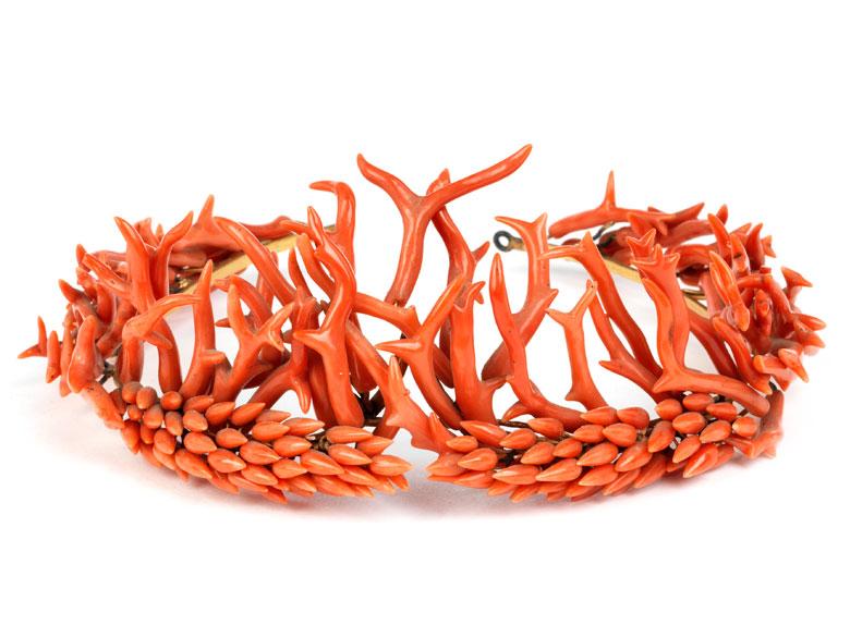 Korallenkrone