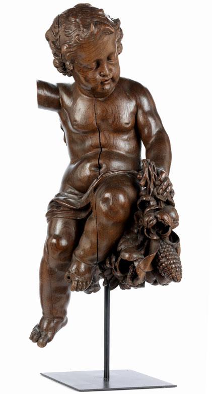 Flämischer Bildhauer des 17./ 18. Jahrhunderts