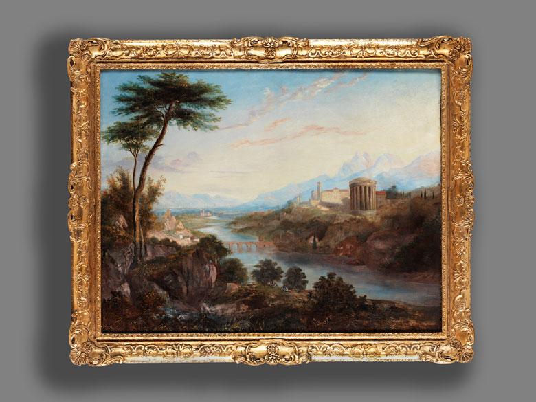 Detailabbildung: Maler des 18./ 19. Jahrhunderts