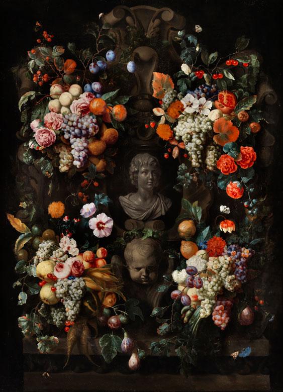 Jan Davidsz de Heem, 1606 Utrecht – 1683/84 Antwerpen, zug.