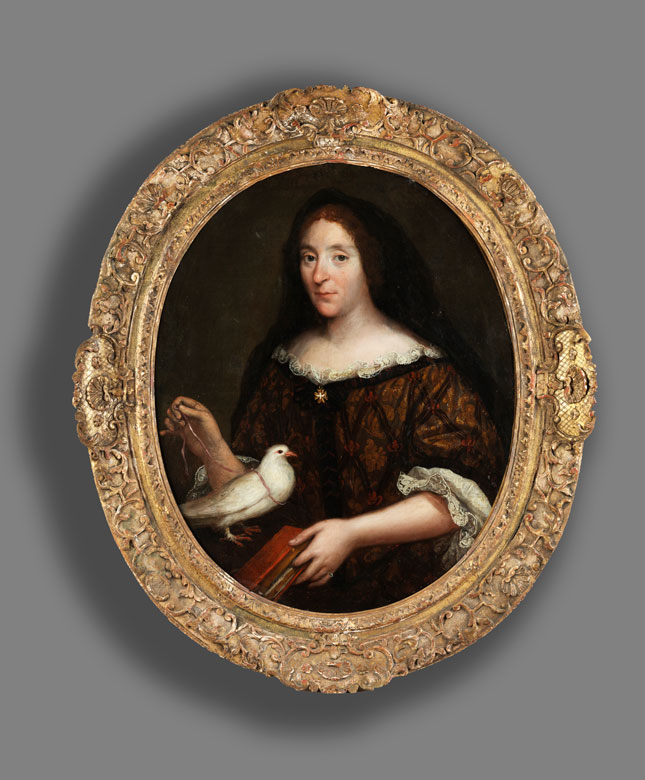 Detailabbildung: Maler um 1700/1720