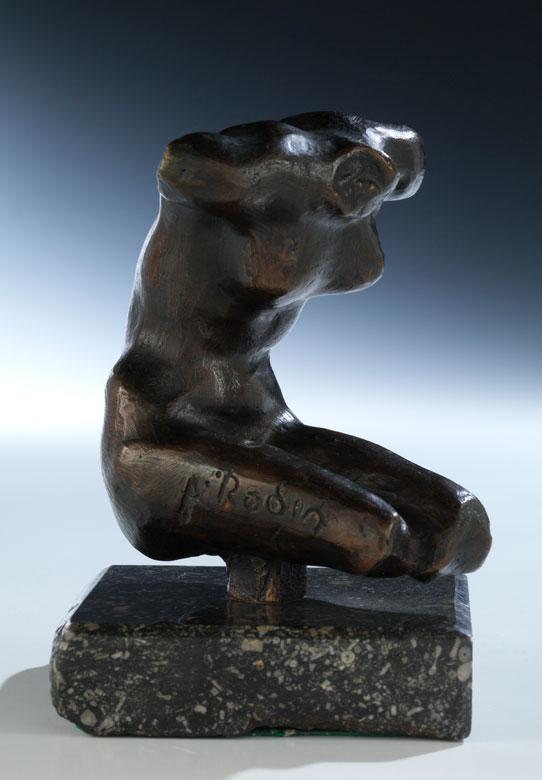 Auguste Rodin, 1840 – 1917