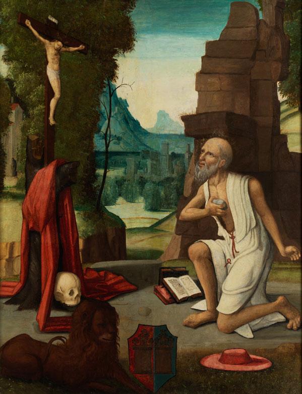 Flämischer Meister um 1500