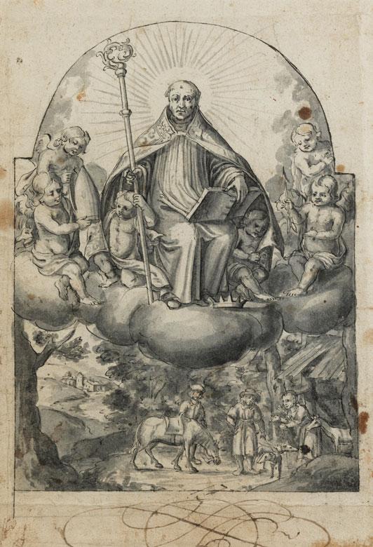 Maler des 17./ 18. Jahrhunderts