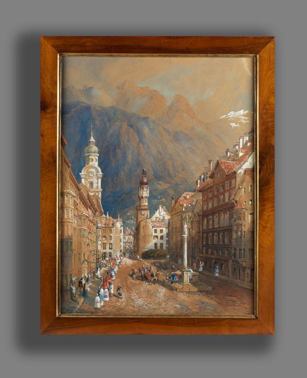 Detailabbildung: Englischer Maler des 19. Jahrhunderts