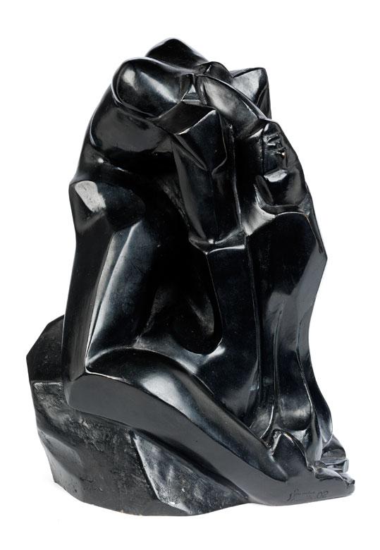Bildhauer der Moderne