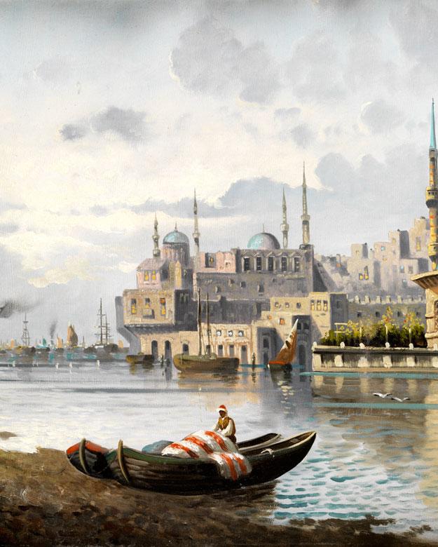 Detailabbildung: François Léon Prieur-Bardin, 1870 – 1939