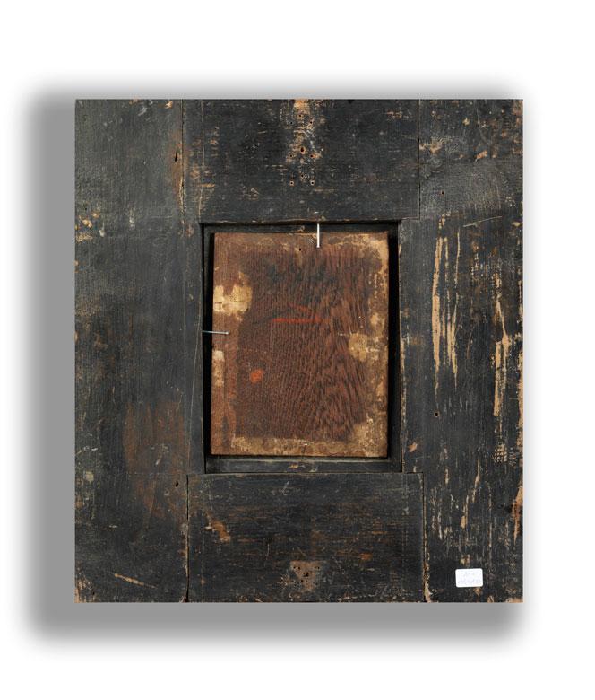 Detailabbildung: Französischer Maler des 18. Jahrhunderts
