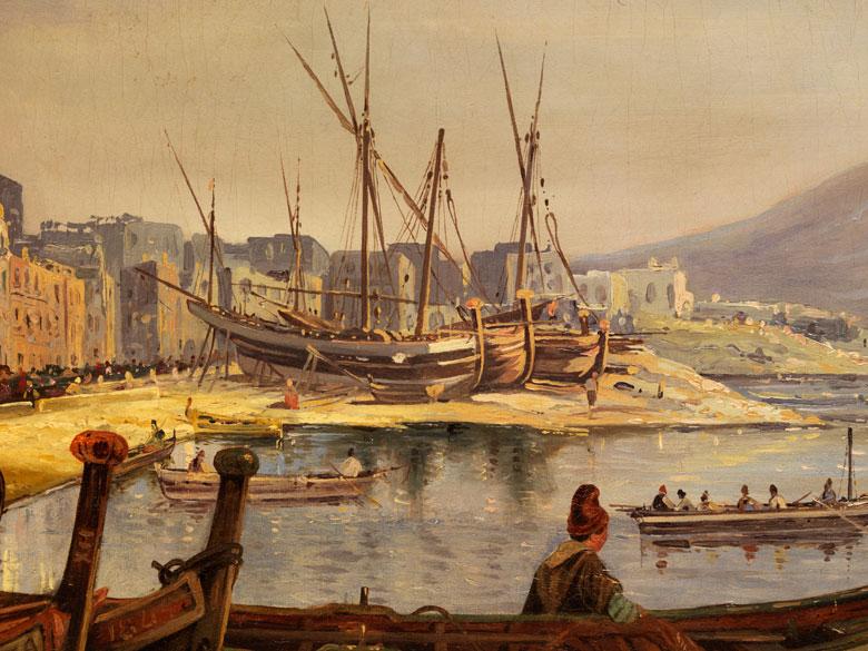 Detailabbildung: Pieter van Loon, 1801 – 1873