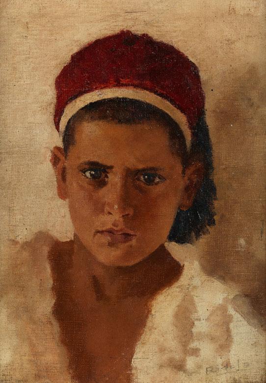 Italienischer Maler der zweiten Hälfte des 19. Jahrhunderts