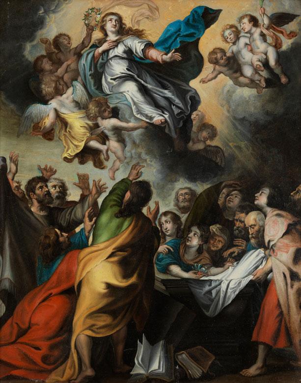 Maler des 17. Jahrhunderts nach Rubens