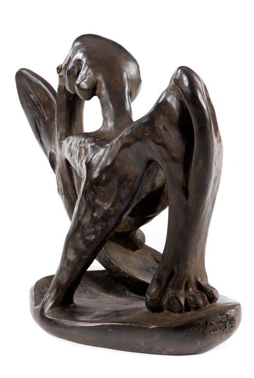 Detailabbildung: André Masson, 1896 - 1987