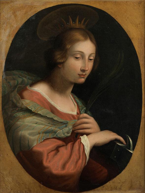 Onorio Marinari, 1627 – 1715, zug.