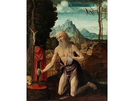 Venezianischer Meister des 16. Jahrhunderts