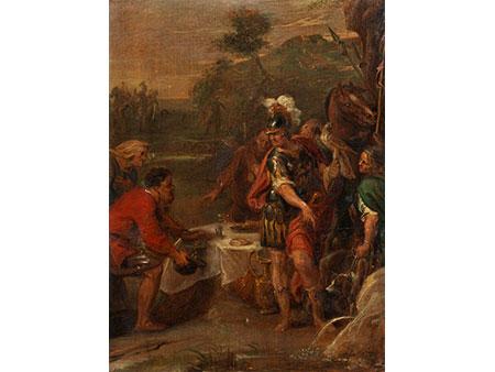 Flämischer Maler in der Nachfolge von Peter Paul Rubens (1577-1640)