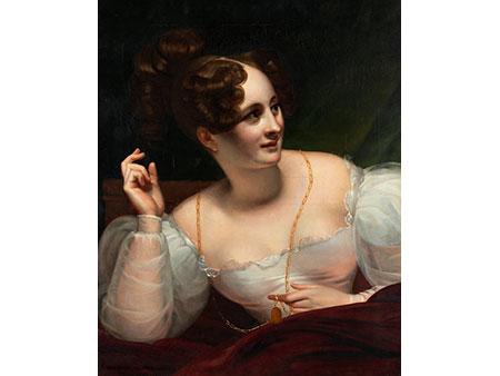 S. Mingasson de Martinazeau, tätig um 1829 – 1840