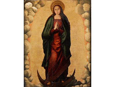 Maler des ausgehenden 16. Jahrhunderts