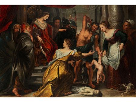 Italienischer Meister des 17./ 18. Jahrhunderts