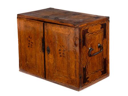 Barock-Kabinett