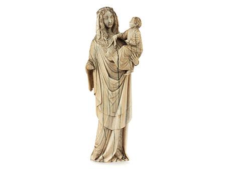 Maria mit dem Kinde