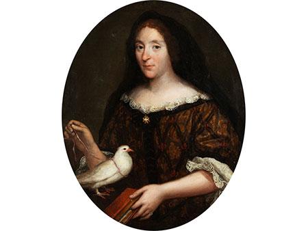Maler um 1700/1720
