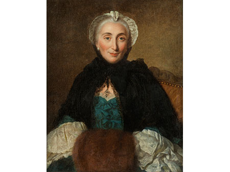 Pierre Allais, um 1770 – 1782
