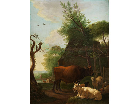 Französischer Meister des 17. Jahrhunderts
