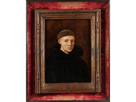 Gerard David, um 1460 Oudewater bei Gouda – 1523 Brügge, Umkreis