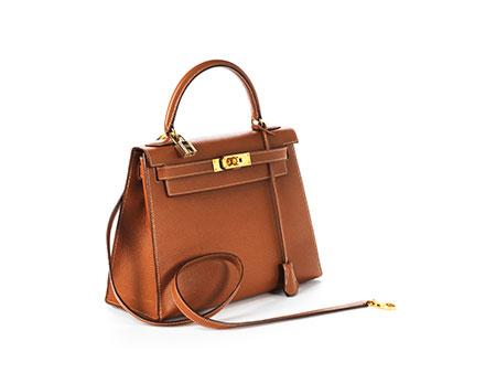 Hermès Kelly Bag Etoupe 30 cm