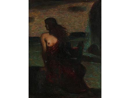 Adolf Frey-Moock,1881 Jona/ Kanton Sankt Gallen – 1954 Egnach