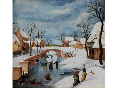 Abel Grimmer, um 1570 – um 1619