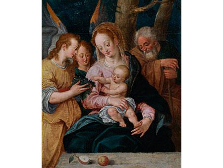 Dirck de Quade van Ravesteyn, 1565/70 – 1619/29
