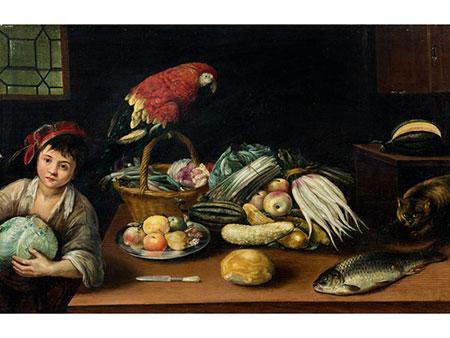 Gottfried Libalt, 1610/1611 Hamburg – 1673 Wenen