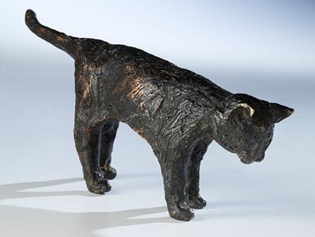 Diego Giacometti, 1902 Borgonovo – 1985 Paris
