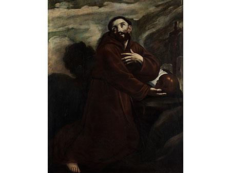 Maler der Bologneser Schule des 17. Jahrhunderts