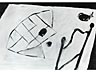 Details: Andreas Bindl, 1928 Grünthal – 2010 Faistenhaar