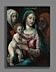 Details: Italienischer Meister des 16. Jahrhunderts aus dem Kreis des Bartolomeo il Riccio Neroni, um 1500 – um 1571