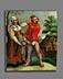 Detail images: Haarlemer Meister in der direkten Nachfolge Pieter Brueghel des Jüngeren