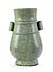 Detail images: Seladon Hu-Vase