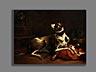 Detailabbildung: Niederländischer Maler des 17./ 18. Jahrhunderts in Art des Jan Fyt (1611 – 1661)