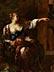 Detail images: Giuseppe Passeri, 1654 Rom – 1714 ebenda