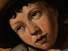 Detail images: Bartolomeo Passarotti, 1529 Bologna – 1592 Rom, zug.