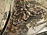 Detail images: Paar römische Empire-Leuchter