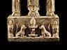 Details: Chinesische Buddha-Gruppe