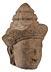 Detail images: Kopf eines Vishnu