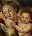 Detail images: Italienischer Meister der ersten Hälfte des 16. Jahrhunderts