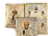 Detail images: Vier Ikonen
