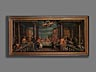 Detail images: Paolo Veronese, 1528 Verona – 1588 Venedig, nach