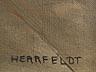 Details: Marcel René Herrfeldt, 1889 Paris – 1965 München