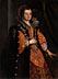 Details: Italienischer Hofmaler des 17. Jahrhunderts